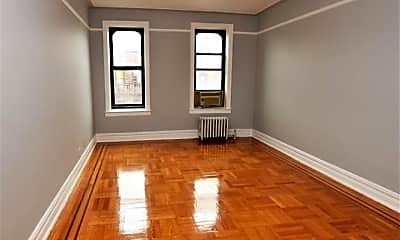 Bedroom, 43-32 46th St, 1
