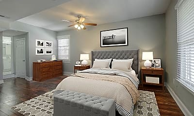 Bedroom, 4416 Terrace St, 0