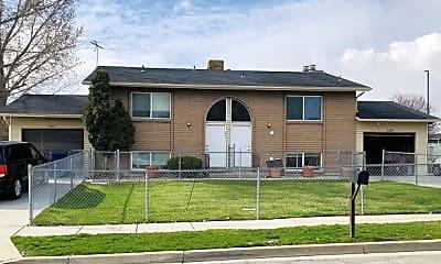 Building, 2289 Bonniebrook Dr, 2