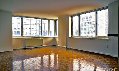 Living Room, 325 W 43rd St, 0