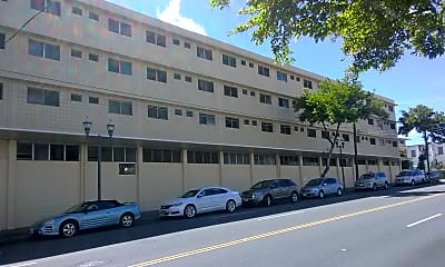 Island West Apartments, 2
