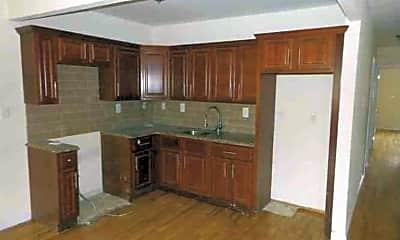 Kitchen, 823 Saratoga Ave, 1