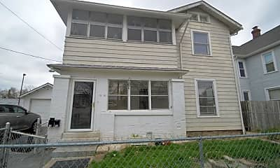 Building, 16 N Whittier Pl, 0