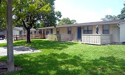 Building, Pine Meadows Aptartments, 1