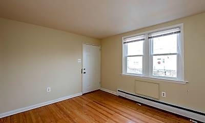 Living Room, 5901 Houghton St, 1