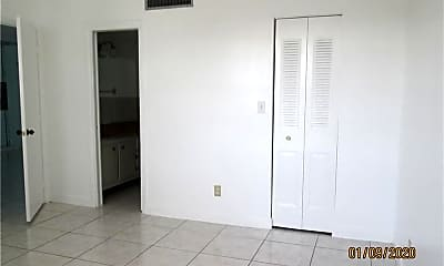 Bedroom, 6300 NW 62nd St 202, 1