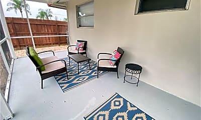 Patio / Deck, 1089 Trail Terrace Dr A/B, 2