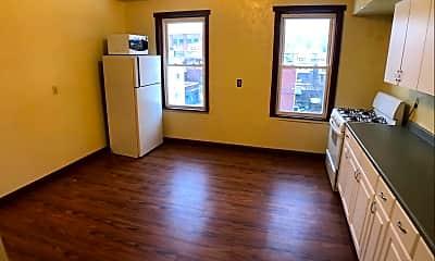 Kitchen, 311 Helen St, 1