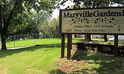 Maryville Garden Apartments, 2