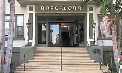 Barcelona, 1