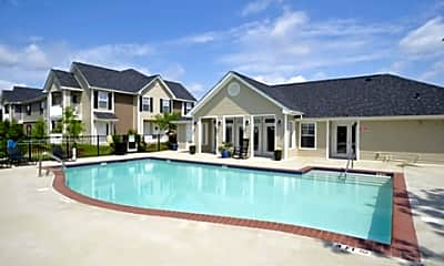 Pool, Longhill Pointe Apartments & Townhomes, 0