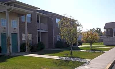 Summerset Apartments I & II, 1