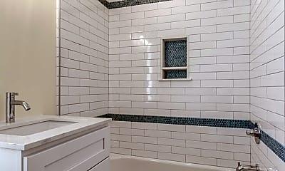 Bathroom, 509 Gorgas Ln 2R, 2