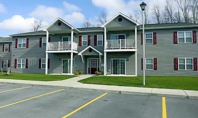 Building, Gateway Apartments Lancaster, 0