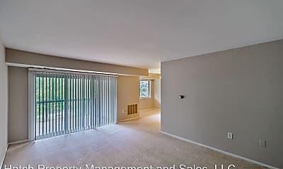 Living Room, 212 Park Terrace Ct SE, 1