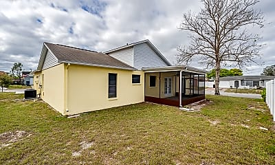 Building, 8311 Corney Dr, 2