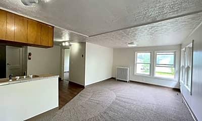 Living Room, 8414 Duben Ave, 2