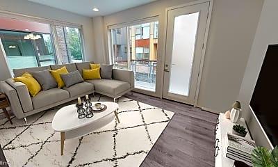 Living Room, 6528 32nd Ave NE, 0