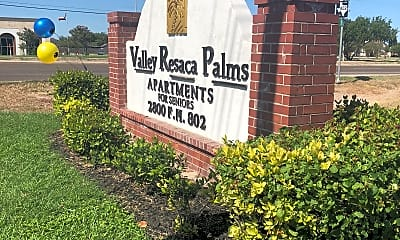 Valley Resaca Palms Apartments, 1