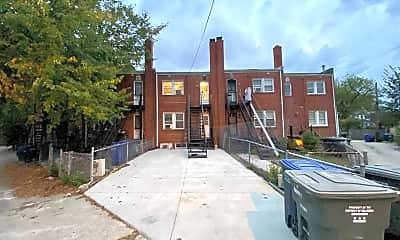 Building, 55 Farragut Pl NW 2, 2