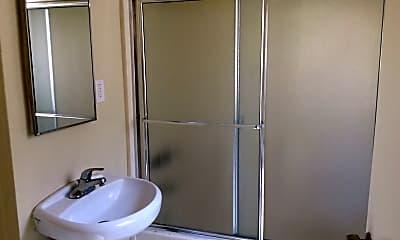 Bathroom, 1520 S Sherbourne Dr, 2