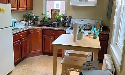Kitchen, 139 Dawson St 2nd Flr, 1