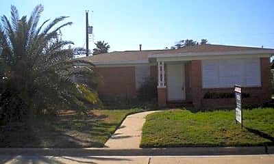 Building, 1611 Campbell Ln, 0
