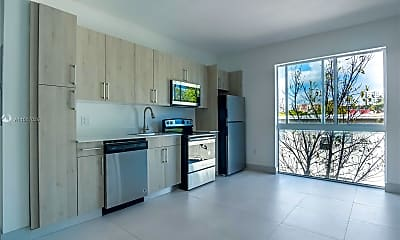 Kitchen, 519 SW 5th Ave 301, 1