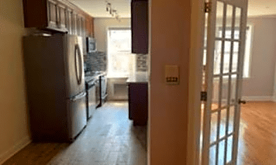 Kitchen, 105-25 65th Ave, 1