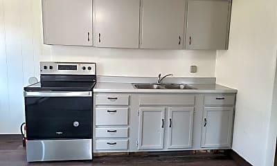 Kitchen, 420 E High St, 1