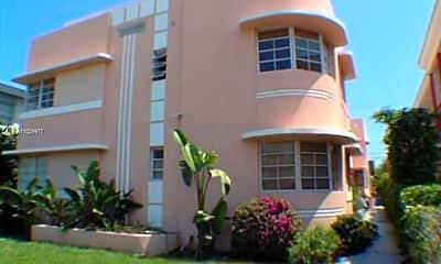 Building, 1229 Euclid Ave 9, 0