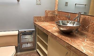 Bathroom, 1210 Bishops Lodge Rd, 2