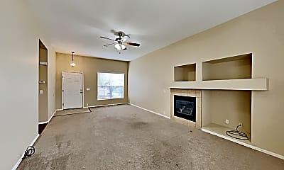 Living Room, 209 Homestead Way, 1
