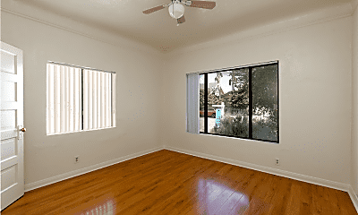 Bedroom, 673 W 15th St, 2