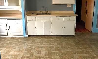 Kitchen, 1667 S 26th St, 1