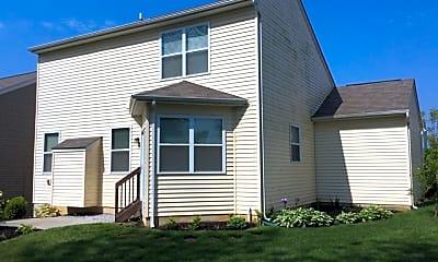 Building, 9766 Soaring Breezes, 2