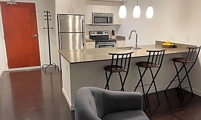 Kitchen, 11 W Mercer St, 0