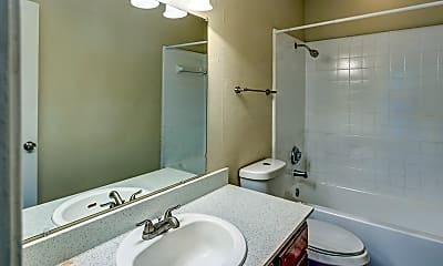 Bathroom, Wyndham on the Creek, 2