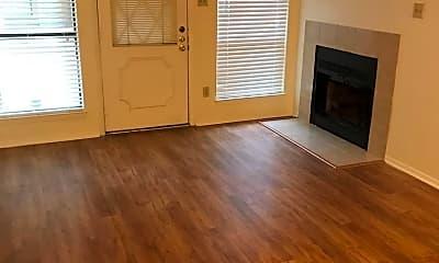 Living Room, 806 W 24th St, 0