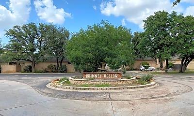 Community Signage, 21 Chimney Hollow, 2