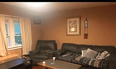 Living Room, 11 Washington Ave, 1