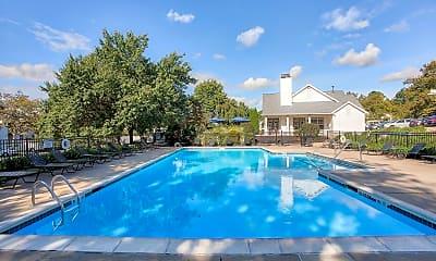 Pool, Middletown Brooke, 0