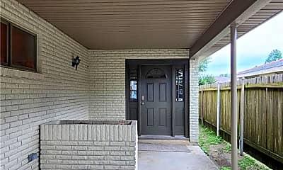 Patio / Deck, 237 14th St, 1