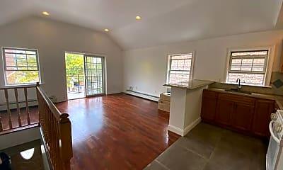 Living Room, 1835 Bogart Ave, 1