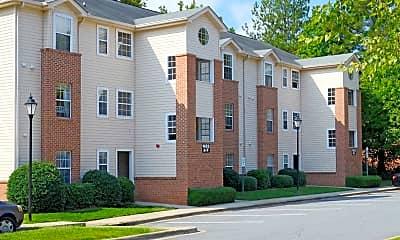 Building, Briar Creek Apartments, 0