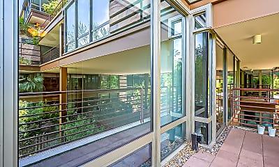 Patio / Deck, 7121 E Rancho Vista Dr 2002, 2