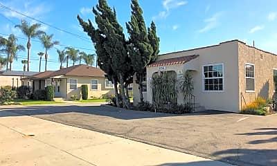 Building, 9316 Artesia Blvd, 1
