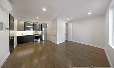 Living Room, 98 Himrod St 1F, 0