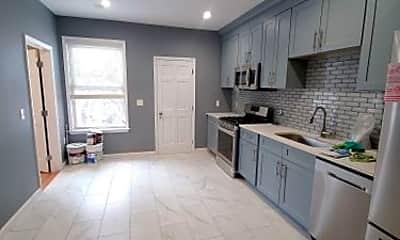 Kitchen, 294 Brookline St, 1