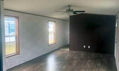 Living Room, 1343 Ohio St, 1